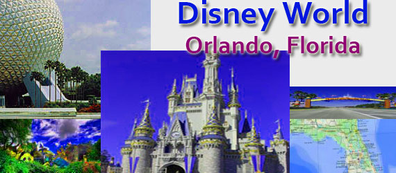 walt disney world resort orlando. Walt Disney World Florida