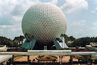 Epcot Disney World Florida