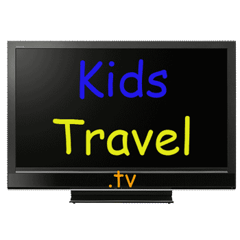 The Kids Travel Television