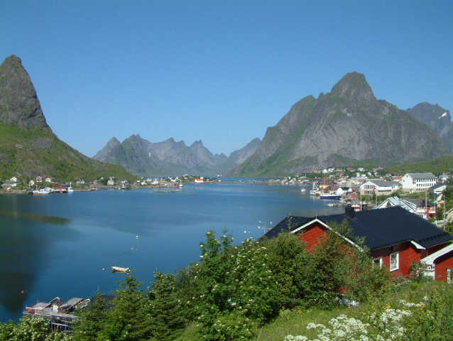 Norway for families, kids travel to Norway
